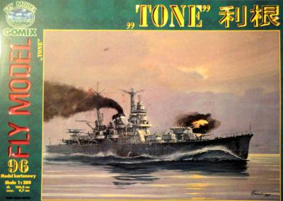 GOM-096      *     TONE (1:200)