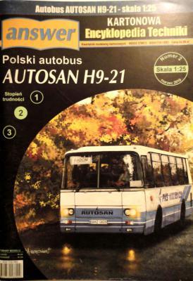 027      *      2\10      *       Polski autobus Autosan H9-21 (1:25)      *      ANSWER      AET