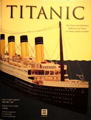 Titanic (1:200)       *      EVER
