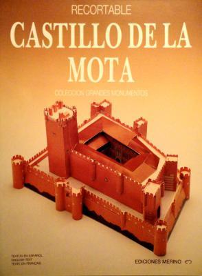 08    *     Castillo De La Mota    1:250    *    MERINO