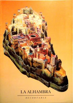 La Alhambra    *   REKORT