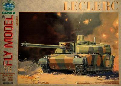 GOM-078    *     Leclerc  (1:25)