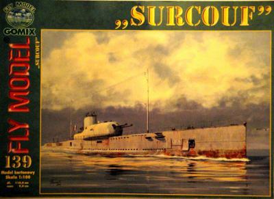 GOM-139    *   Curcouf (1:100)