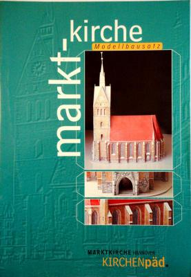 Marktkirche Hannover       *     EVER