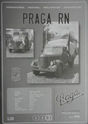 006       *       Praga RN (1:24)   *  ATTIMON