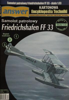 017    *   4\06      *         Friedrichshafen FF 33 (1:33)      *     Answ    KET