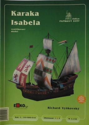 010       *       Karaka Isabela (1:135)      *    ERKO