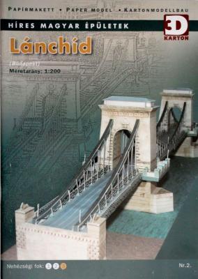 02     *    Lanchid (1:200)     *    3D