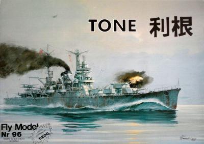 FLy-096     *      Tone (1:200)