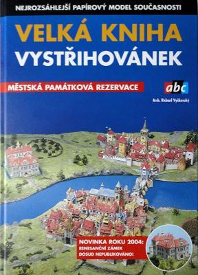 Velka Kniha Vystrihovanek    *   ERKO
