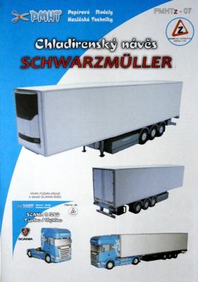 07z  *  Chladirensky naves Schwarzmuller (1:53)   *  PMHT