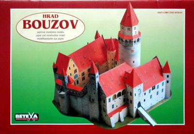 029a    *   Hrad Bouzov   *  BET