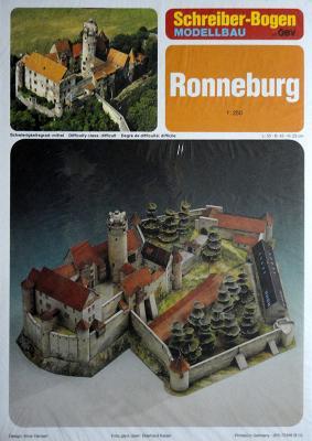 72456    *   Ronneburg  (1:250)    *   S-B