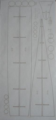 резка  LEUTZE (1:200)   *   MODELIK  06\01